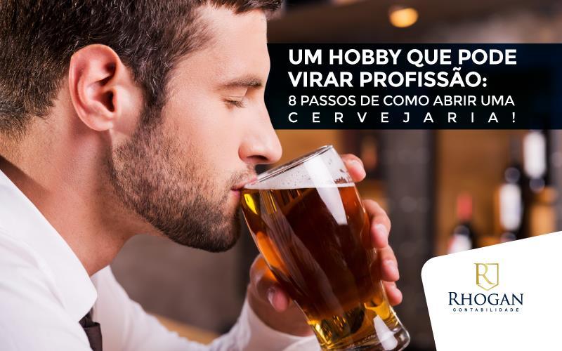 como abrir uma cervejaria